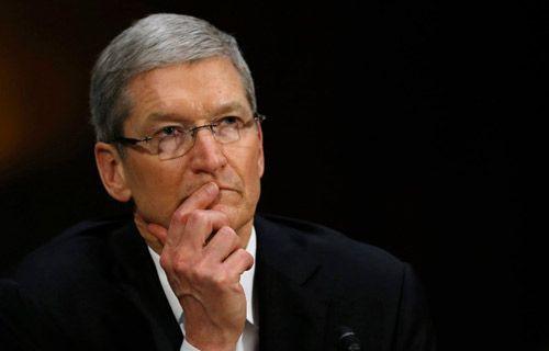 Apple CEO'su Tim Cook'tan başsağlığı mesajı
