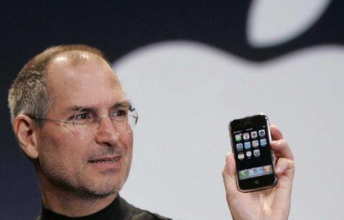 Mutlu yıllar iPhone! İlk iPhone 9 yıl önce bugün lanse edildi