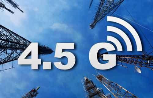 15.1 milyon Turkcell abonesi 4.5G'ye geçti