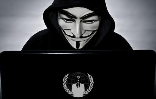Anonymous İstanbul'daki patlama sonrası yeni bir operasyon başlattı!