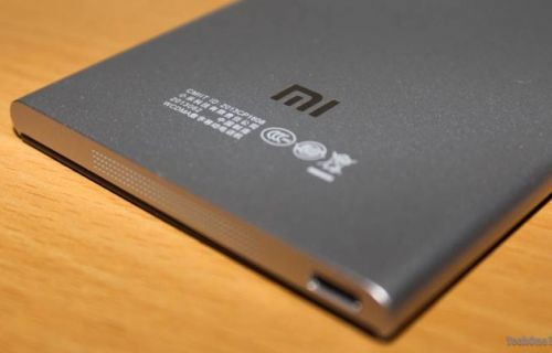Xiaomi'den 3 amiral gemisi akıllı telefon geliyor!