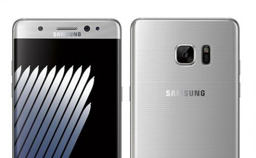 Samsung Galaxy Note 7 duvar kağıtları