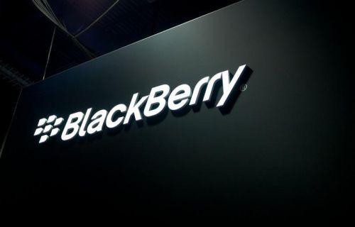 Blackberry'den 3 yeni akıllı telefon geliyor!