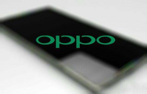 Oppo Find 9'a ait olduğu iddia edilen yeni görseller sızdırıldı!