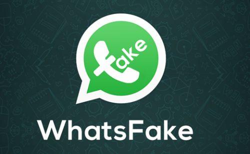WhatsApp'ın sahtesi WhatsFake ile ortalık karışacak!