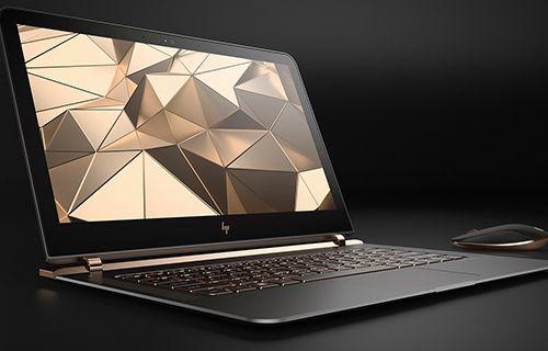 HP Spectre 13 Türkiye'de satışta