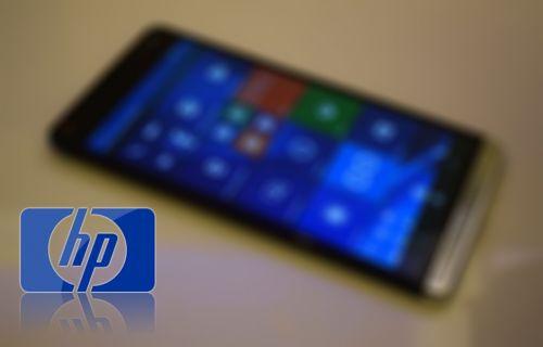 HP Elite X3'ün fiyatı ve çıkış tarihi sızdırıldı