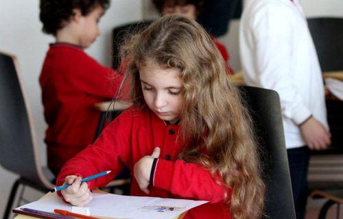 İKBU Çocuk Üniversitesi'nden çocuklara bilişim atölyesi