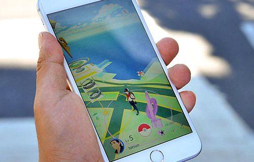 Pokemon Go yükleyen Android cihazlar tehlikede
