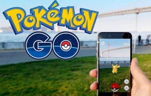 Pokemon Go'nun Twitter'ı geçmesi an meselesi