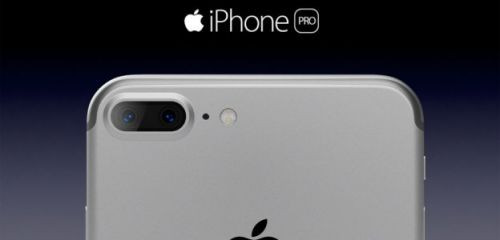 iPhone 7 Pro canlı canlı görüntülendi