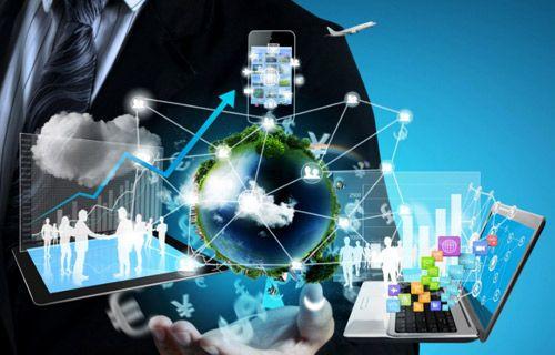 Antalya'da 'Yazılım, Teknoloji, İletişim Fuarı' düzenlenecek