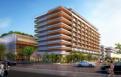 Panasonic teknolojisiyle geleceğin şehri kuruluyor