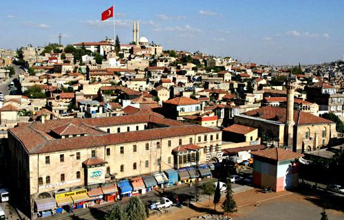 Akıllı şehir Gaziantep