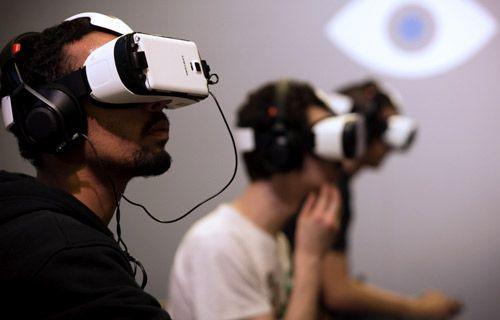 Google, 'Virtual Reality' projesinden vaz mı geçti?