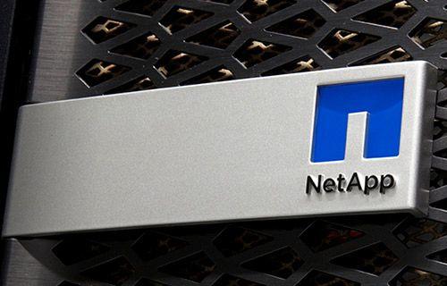 NetApp, veri koruma yazılımlarını güçlendirdi