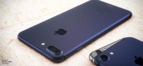 iPhone 7 Plus tüm ihtişamıyla sızdırıldı (Video)