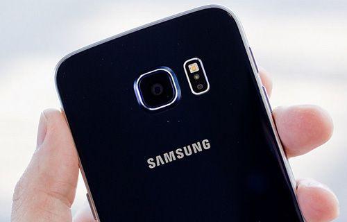Galaxy C7 Pro'nun görüntüleri geldi