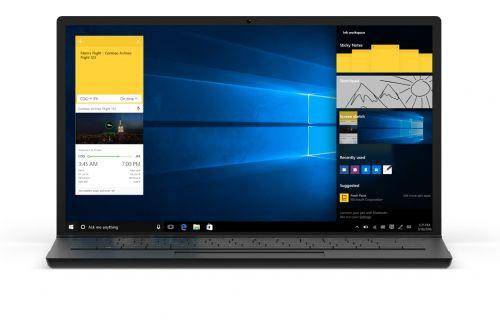 Windows 10 350 milyon cihazı aştı!