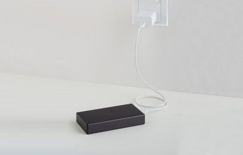 Sony'den yeni USB Tip-C taşınabilir şarj cihazı