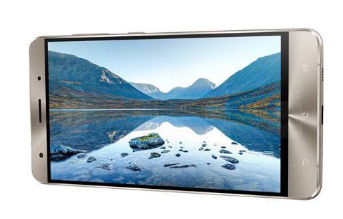 Snapdragon 821'li ilk akıllı telefon Zenfone 3 Deluxe açıklandı