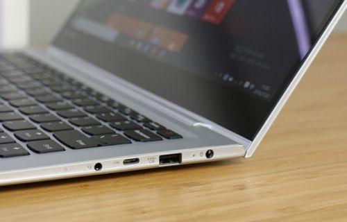 Xiaomi Mi Notebook Air'a ilk rakip çıktı:Lenovo Air 13 Pro duyuruldu