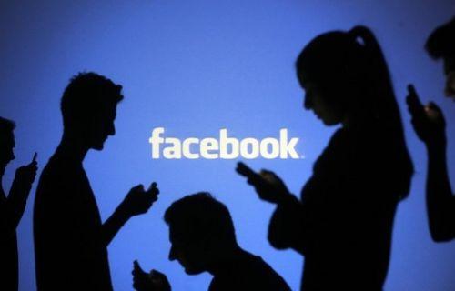 Facebook'dan gönderilen ve kabul edilmeyen arkadaşlık isteklerini nasıl görürüz?