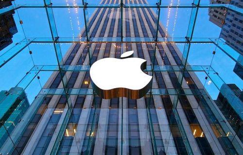 Apple Store'da büyük skandal!