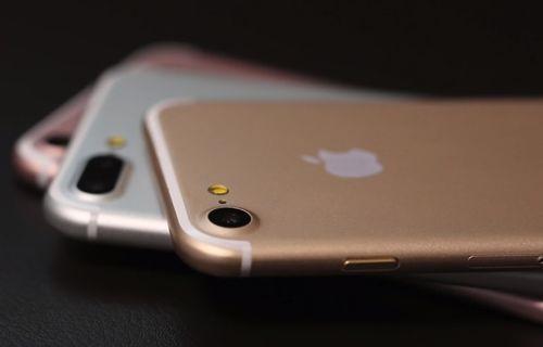 iPhone 7, iPhone 7 Plus ve iPhone 7 Pro bir kez daha ortaya çıktı (Video)