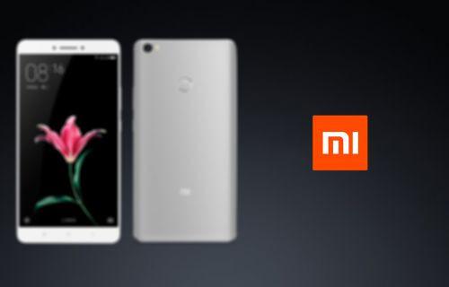 Dev ekranlı Xiaomi Mi Max tablolarla uzun kullanım batarya testi