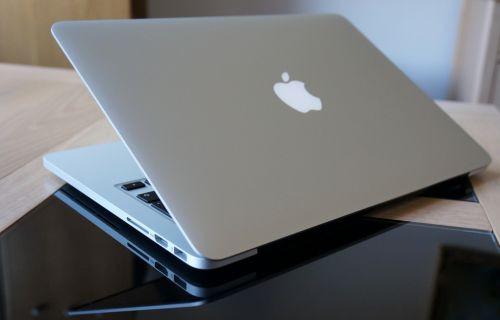 Yeni nesil MacBook Pro parmak izi tarayıcısıyla gelebilir!