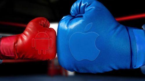 iOS'un Android'den daha iyi olduğunu gösteren 10 şey
