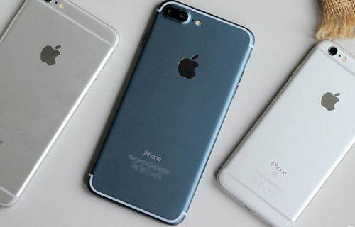 Apple iPhone 7 ve iPhone 7 Plus teknik özellikleri ve çıkış tarihi