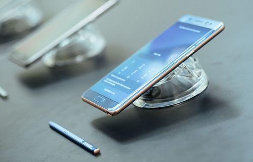 Galaxy Note 7'ye acayip test! (Video)
