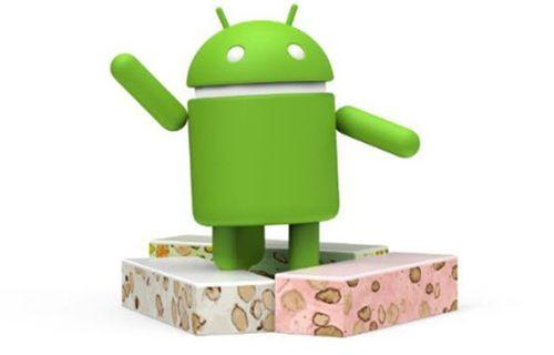 Galaxy S7 için Android 7.0 Nougat beta güncellemesi başladı