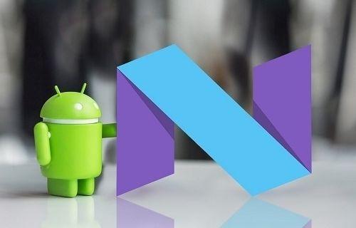 Galaxy S7 ve Galaxy S7 edge doğrudan Android 7.1.1 Nougat alacak