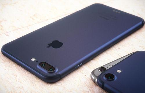 iPhone 7'nin tahmini satış rakamları açıklandı