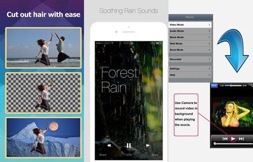 Kısa süreliğine ücretsiz olan iOS uygulamaları