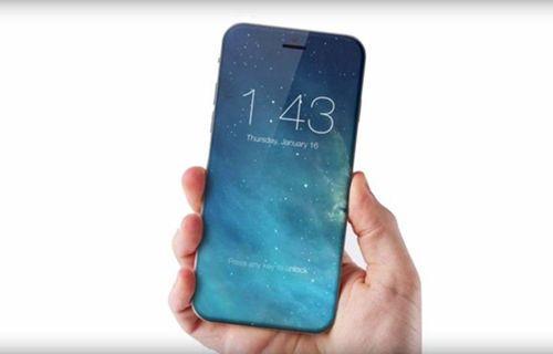 Tamamen cam kaplamalı iPhone, sonunda gerçek mi oluyor?