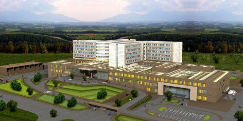 Şehir hastanelerinin teknolojik altyapısı Turkcell'e emanet
