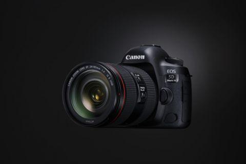 Dünden bugüne Canon EOS tarihi!