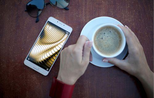Casper VIA A1 akıllı telefon oldukça etkileyici özeliklere sahip