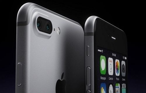 iPhone 7 ve iPhone 7 Plus'ın özellikleri