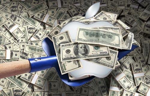 Apple'ın 14.5 milyar dolarlık borcu kaç Apple ürününe denk geliyor?