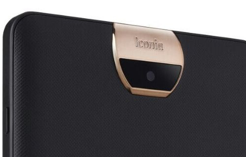 Acer'dan 7 inçlik dev telefon Iconia Talk S!