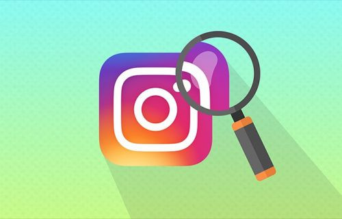 Instagram'da ekran görüntüsü alırken ifşa olabilirsiniz!