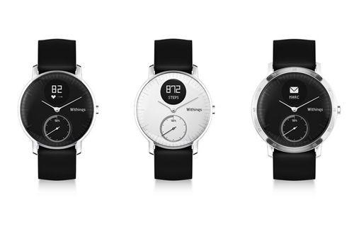 Nokia'nın satın aldığı firmadan yeni bir akıllı saat geliyor