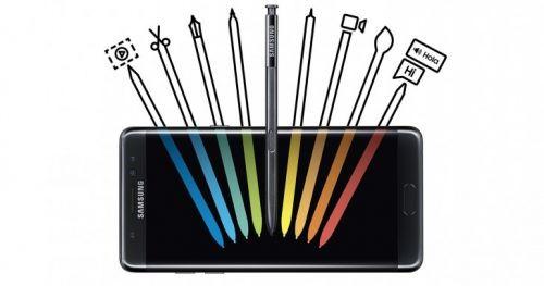 Patlamalar nedeniyle Galaxy Note 7 satışları durduruldu!