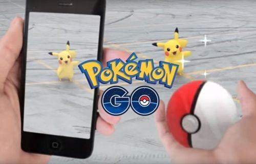 Pokemon Go yeni çıkan filmlerden bile daha çok kazanıyor!