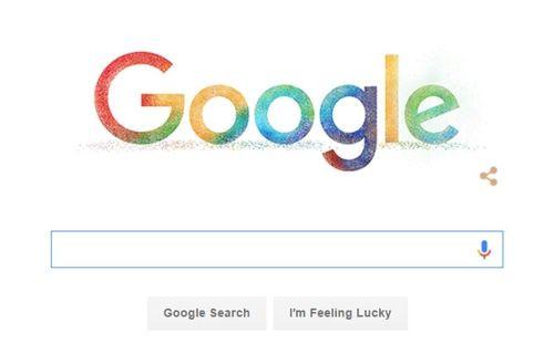 Google'ın ana sayfası değişiyor